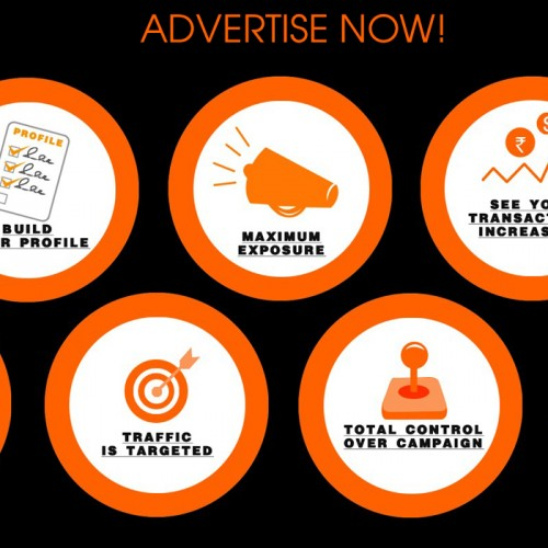 Why become an advertiser?