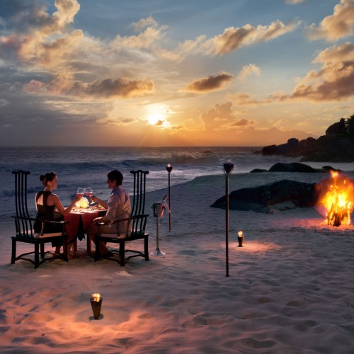 Safari Seclusion & Sunshine Kenya the Ideal Honeymoon Destination