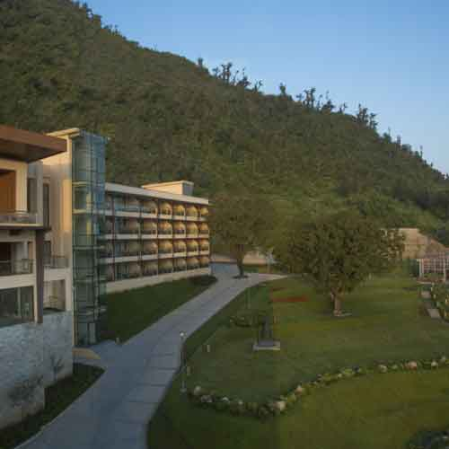 JW Marriott Mussoorie to provide unique 'getaway' experience