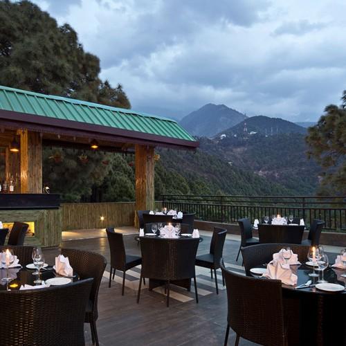 Fortune Park Hotels unveils Fortune Park Moksha, McLeod Ganj