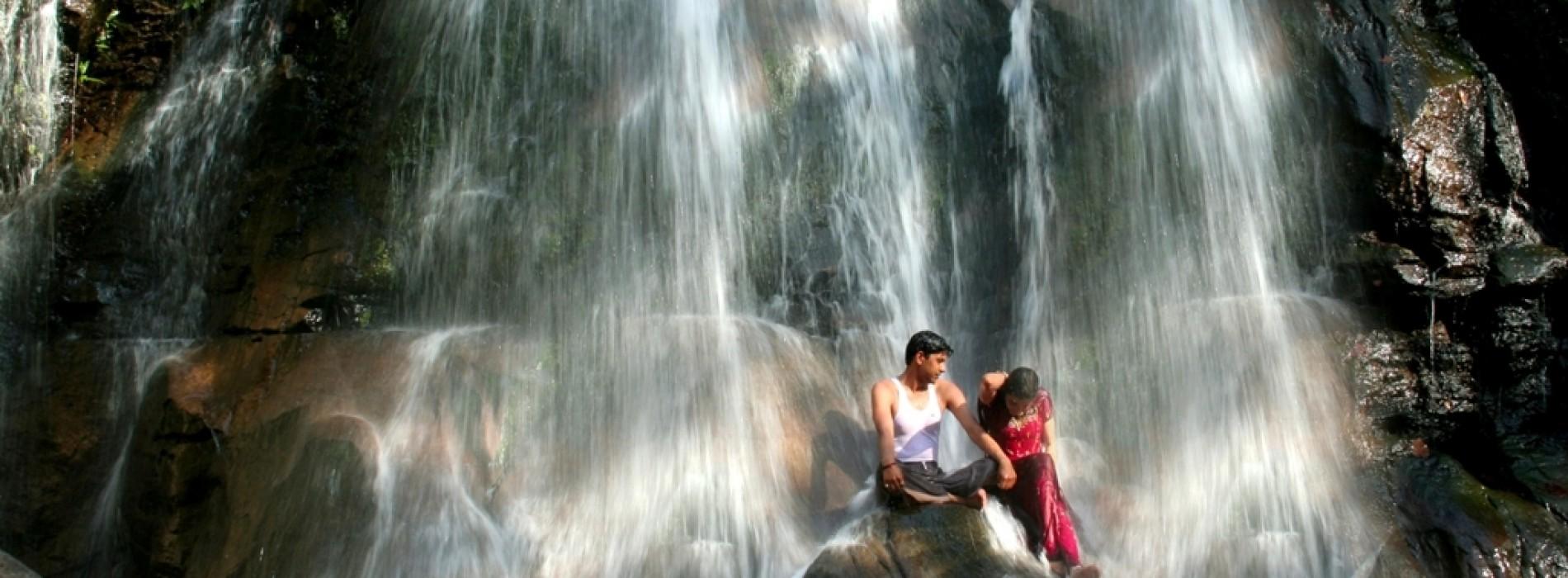 Pachmarhi Madhya Pradesh's most verdant jewel