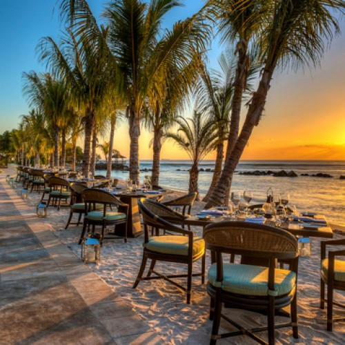 Starwood to Debut Westin Brand in Mauritius