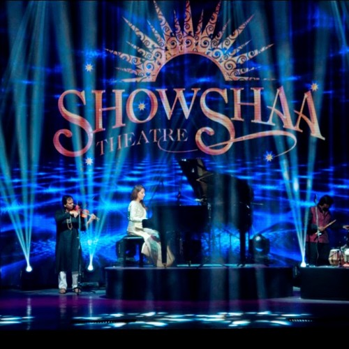 Kingdom of Dreams launches 'ShowShaa'