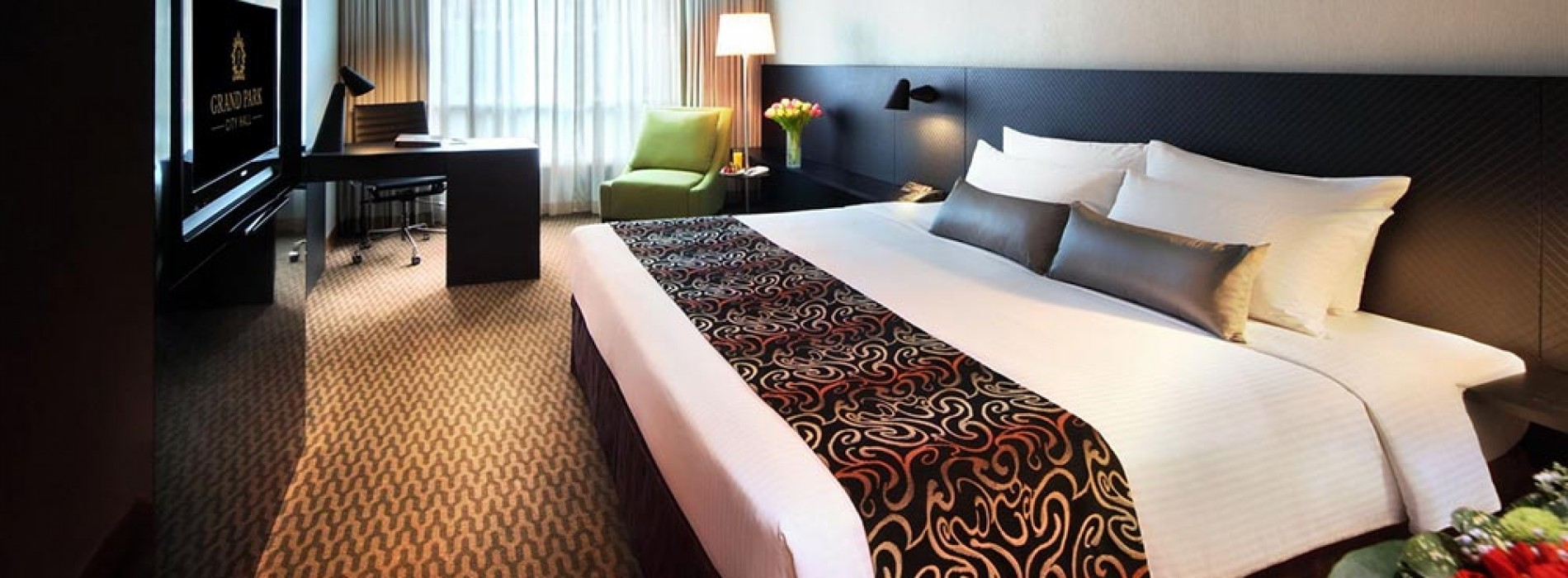 The Park Hotel Group offers state-of-the-art facilities