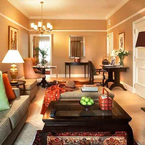 The Ritz-Carlton, Kuala Lumpur – Undeniably Ritzy !