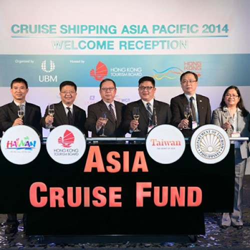 Asia Cruise Fund welcomes Hainan and The Philippines as new members