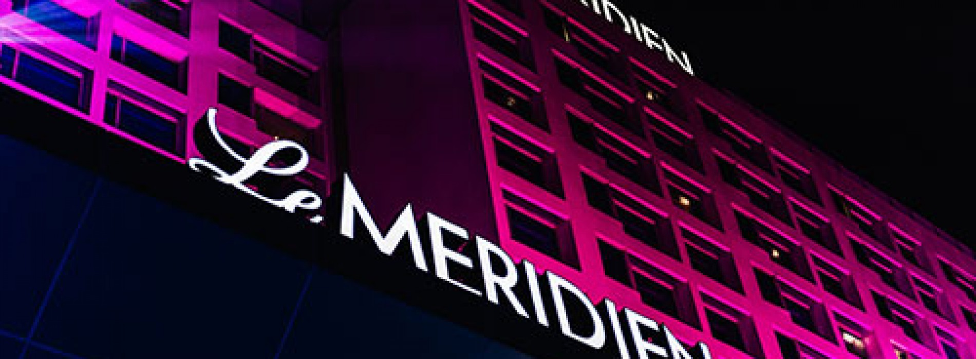 Le Meridien brings inspired discovery to the bustling Millenium City of Gurgaon