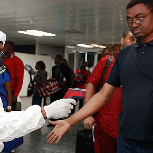The Travel and Transport Task Force calls for international cooperation on Ebola