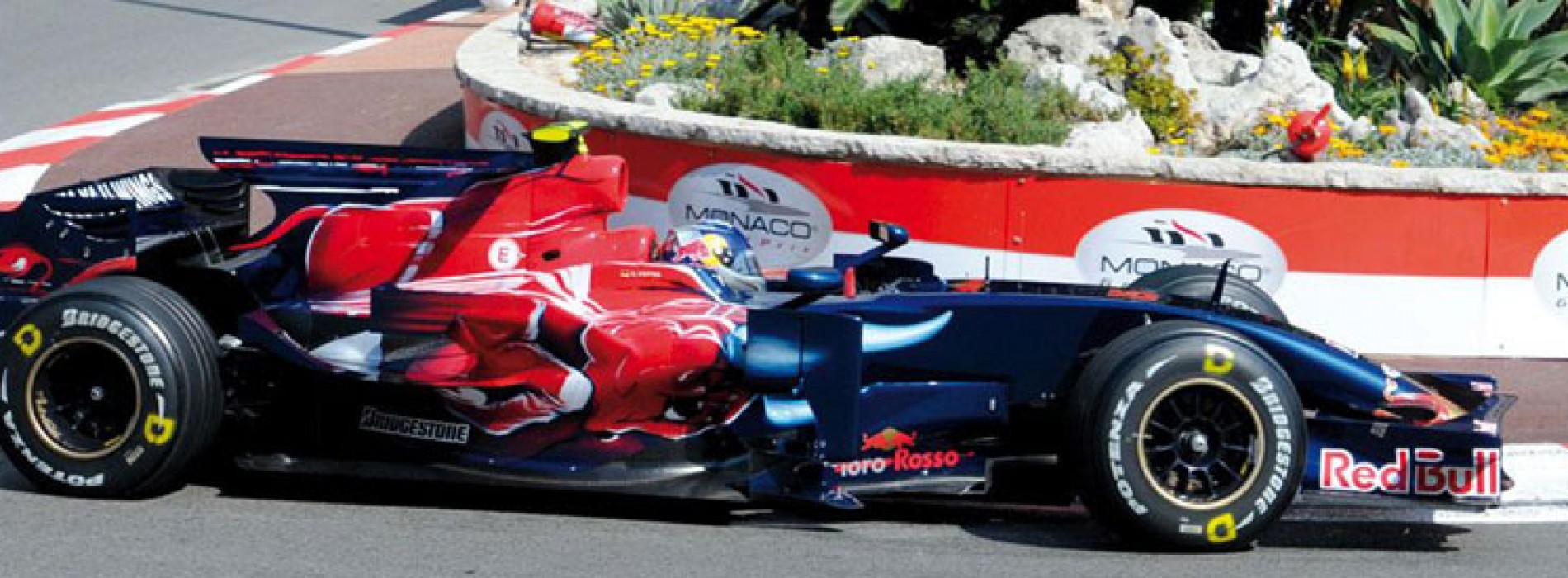Monaco Grand Prix, An Exceptional Location of Glamour and Prestige