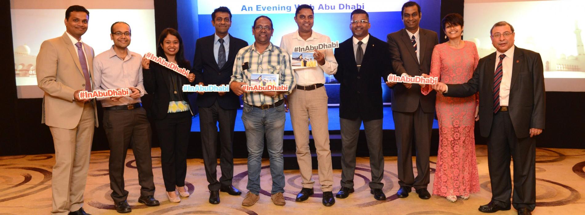 Destination Abu Dhabi Targets Goa as Emerging Outbound Gateway