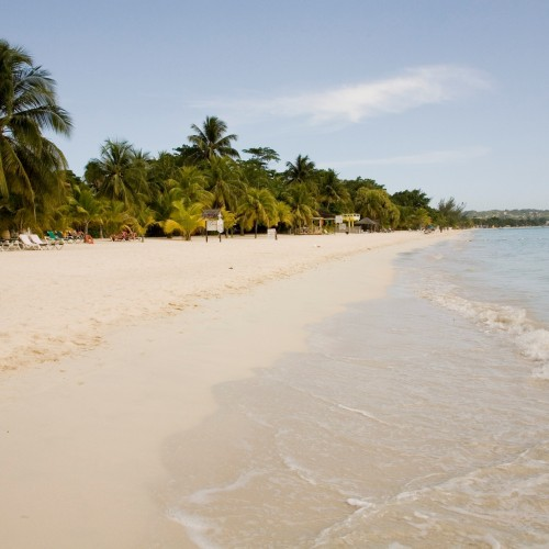 Take a Cool Break in Jamaica this Scorching Summer!