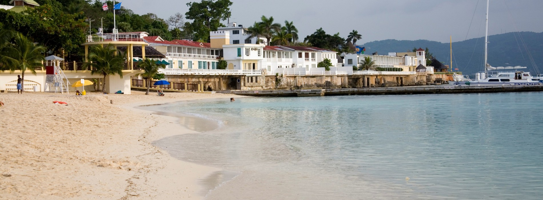 Treat yourself to the Delights of Montego Bay, Jamaica