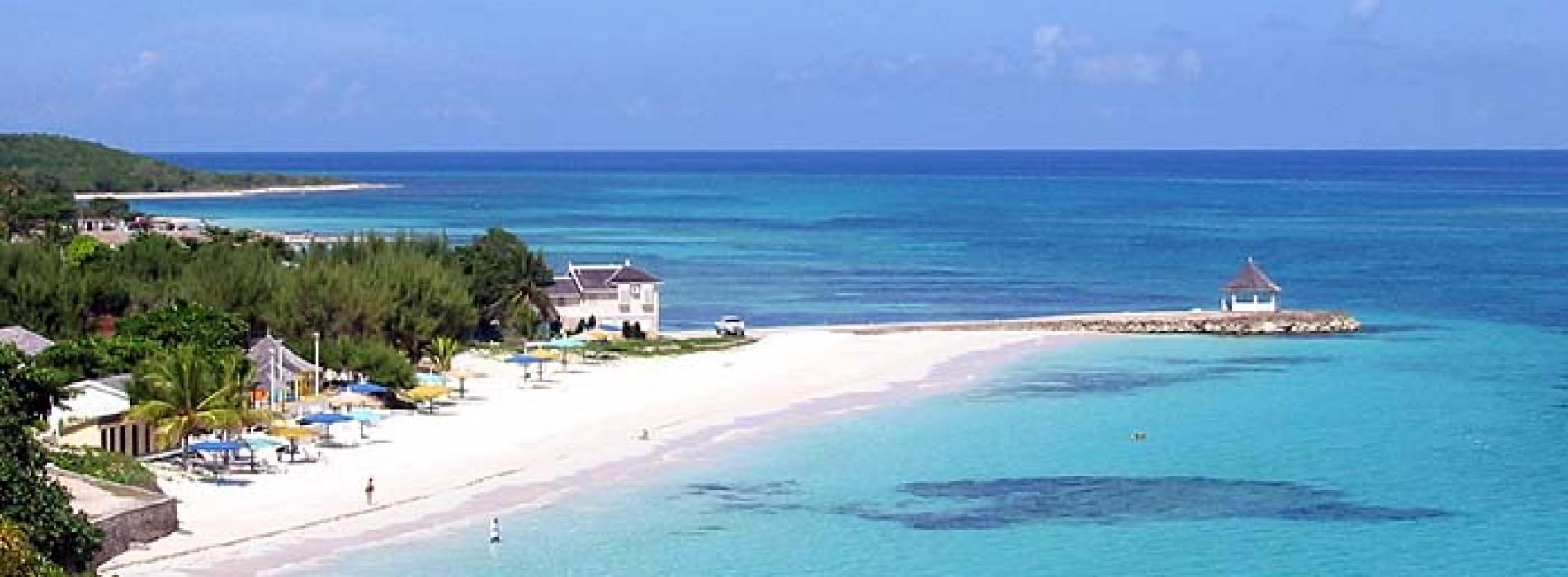 Top 5 Getaways in Jamaica