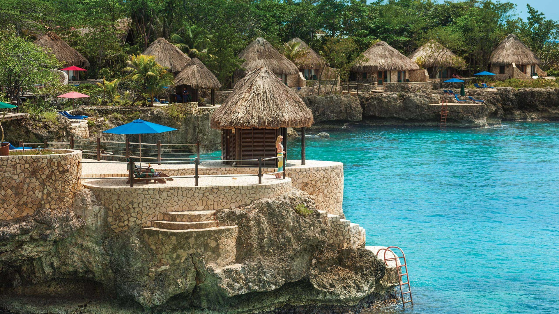 Introducing Negril: The West Side of Jamaica You Need to Visit