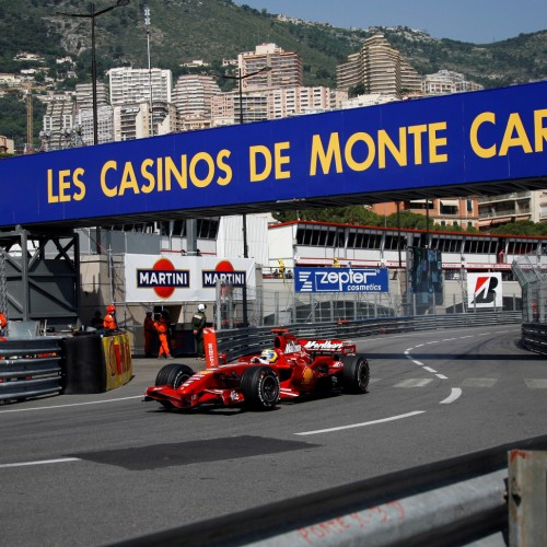 Monaco Grand Prix, An Exceptional Location of Glamour and Prestige