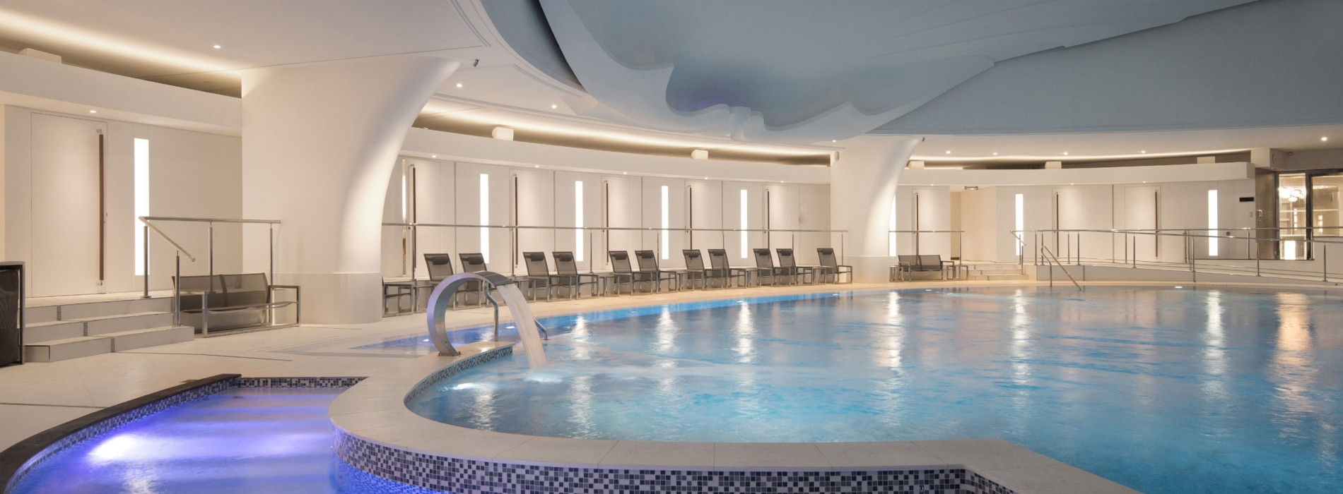 Enjoy Thermes Marins Spa Experience in Monaco