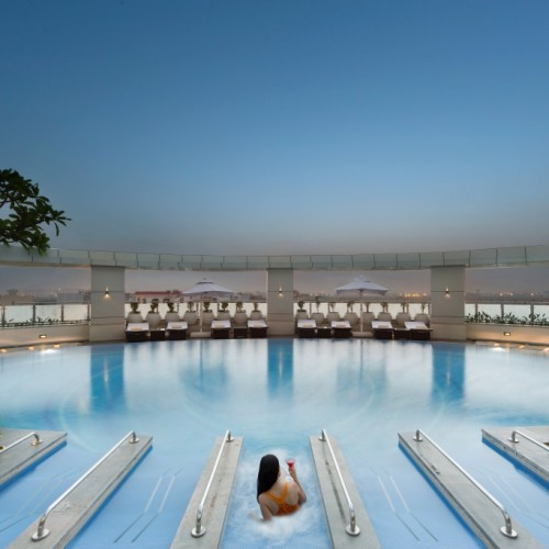 Weekend Getaway & pool party events in delhi