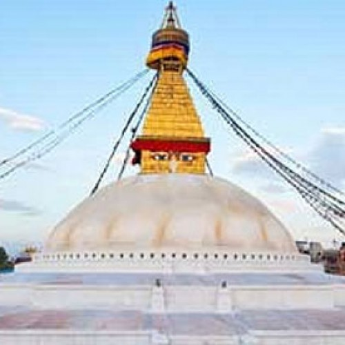 Nepal looks ahead to restore tourism