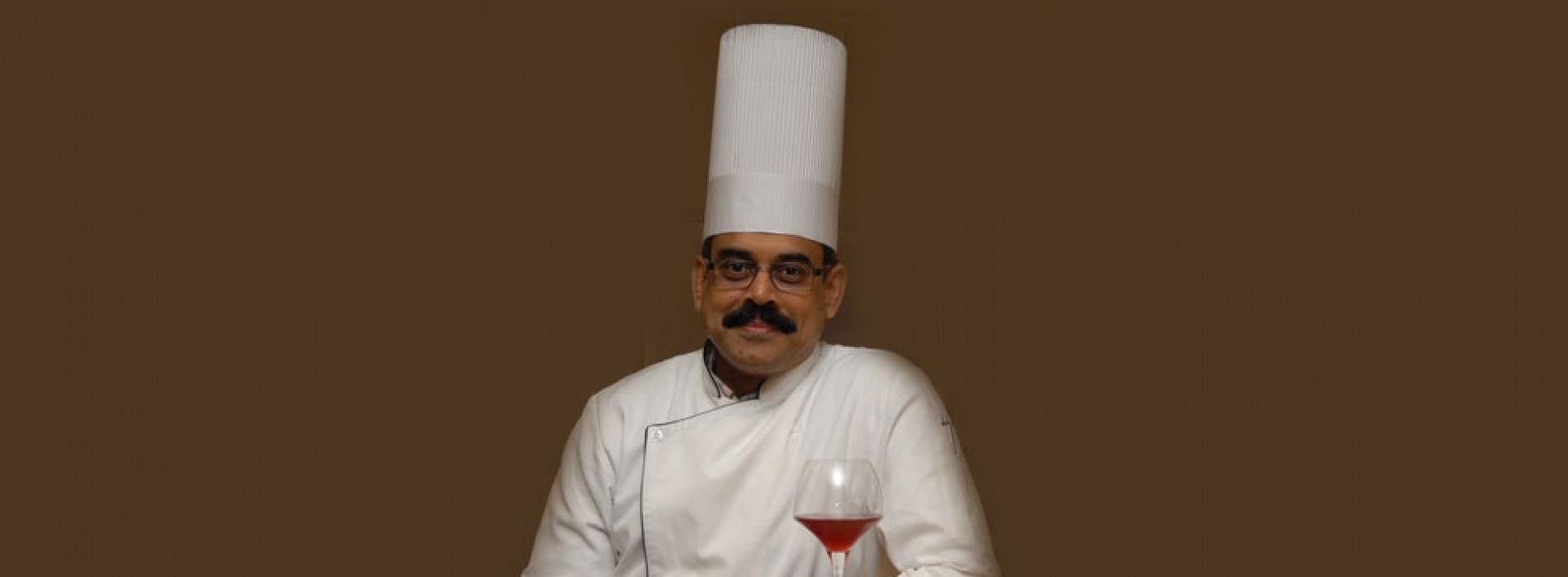 New Appointment : Executive Chef at Crowne Plaza Greater Noida