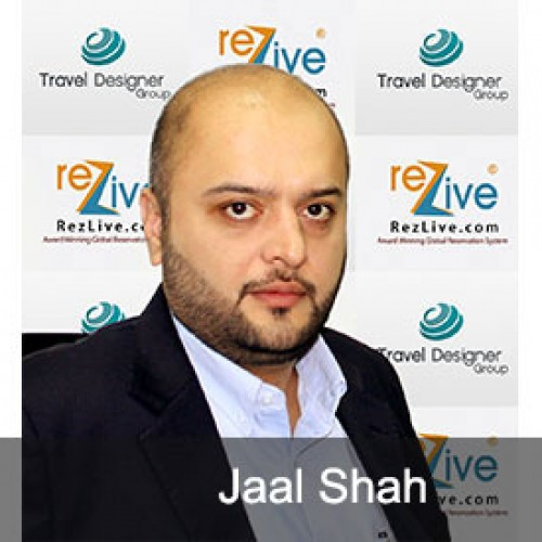 RezLive.com to have a strong presence at ATM 2015