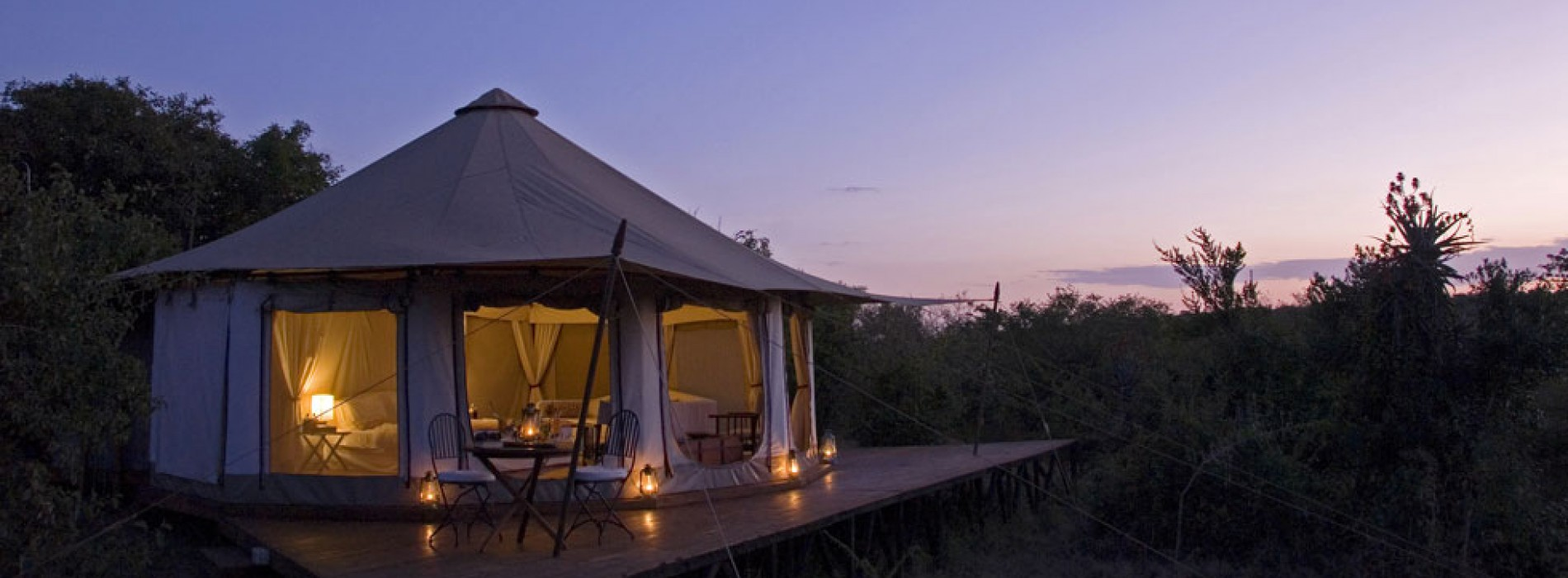 Bush & Beach Honeymoon – Kenya