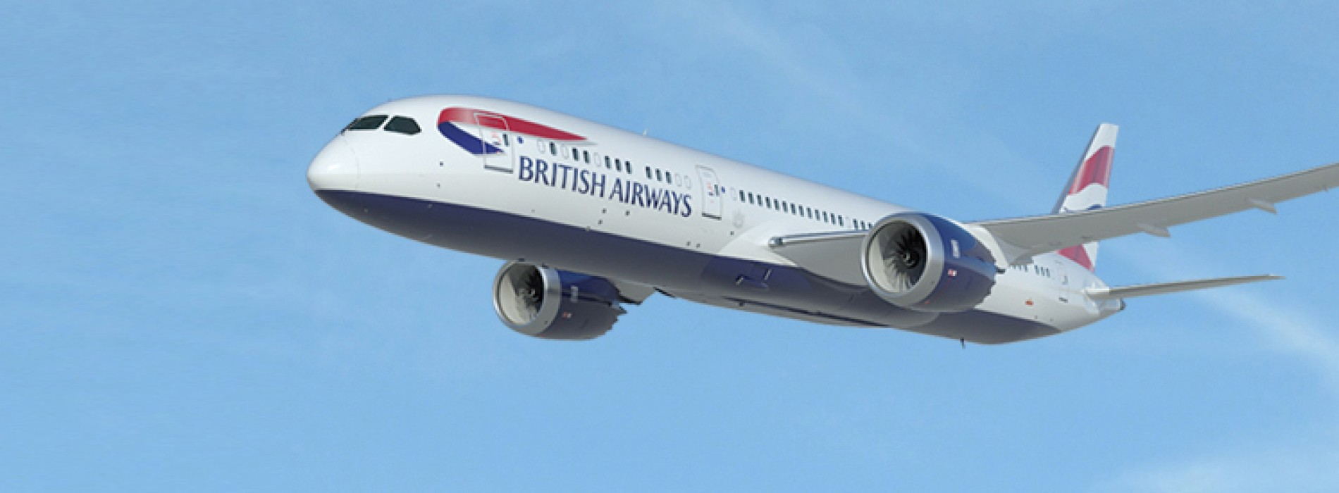 Delhi to be the inaugural route for British Airways' Boeing 787-9