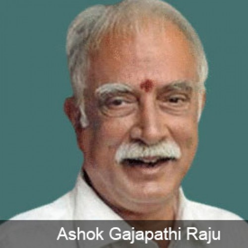 Ashok Gajapathi Raju invites France to invest in India's Aviation Sector