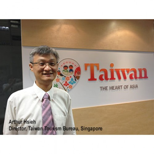 Taiwan Tourism offers incentives for spurt in Indian MICE travel