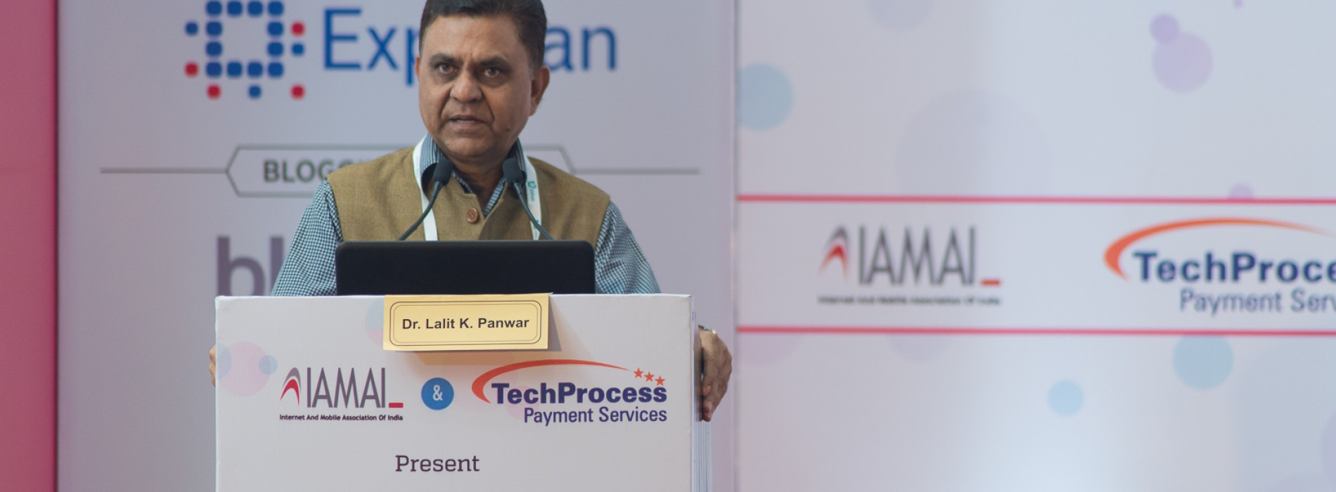 Industry must partner with GoI to make India truly incredible: Dr. Panwar