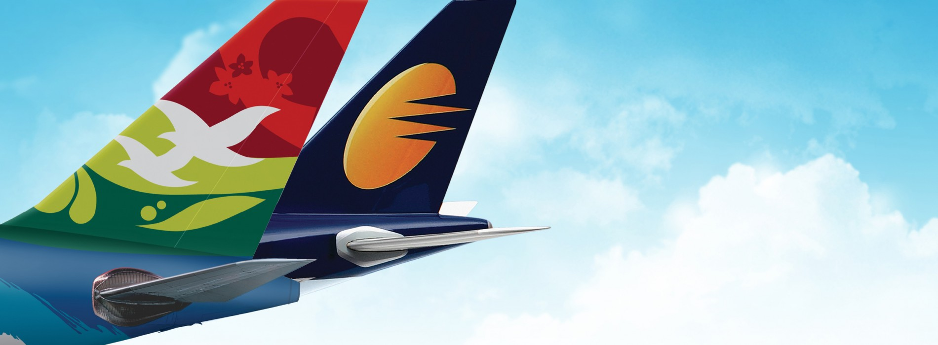 Jet Airways and Air Seychelles unveil codeshare partnership