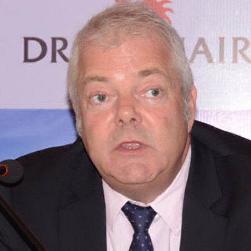 Dragonair steps up flight frequency in Kolkata-Hong Kong route
