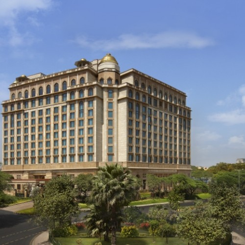 The Leela Palace New Delhi named amongst the 'world's top hotels' By Robb Report U.S.