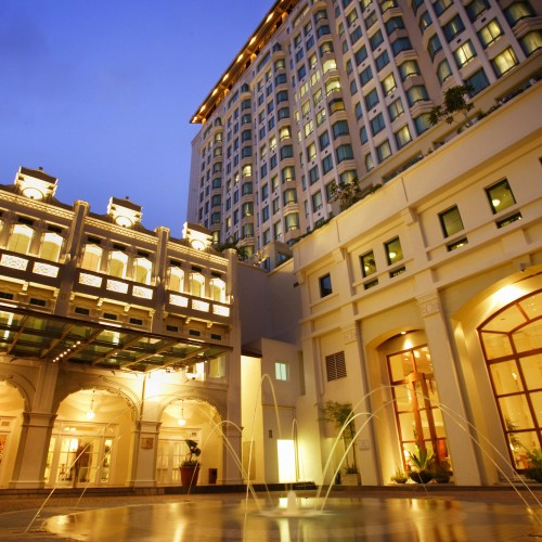 IHG Offers guests up to 30% off rooms across all hotels in Asia, Middle East and Africa
