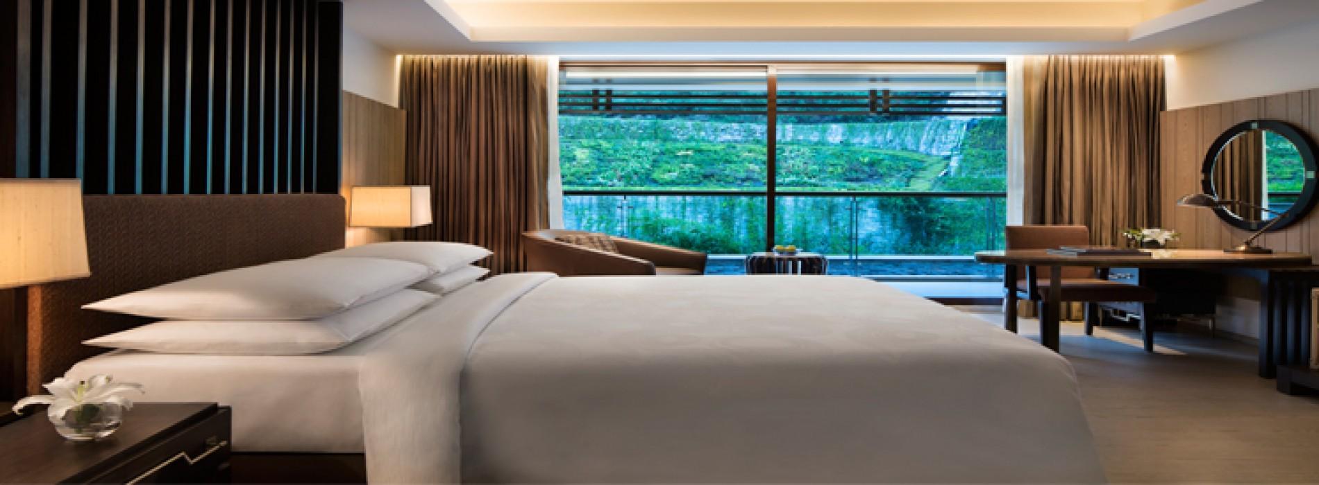 JW Marriott Mussoorie Walnut Grove Resort & Spa unveils exciting summer packages