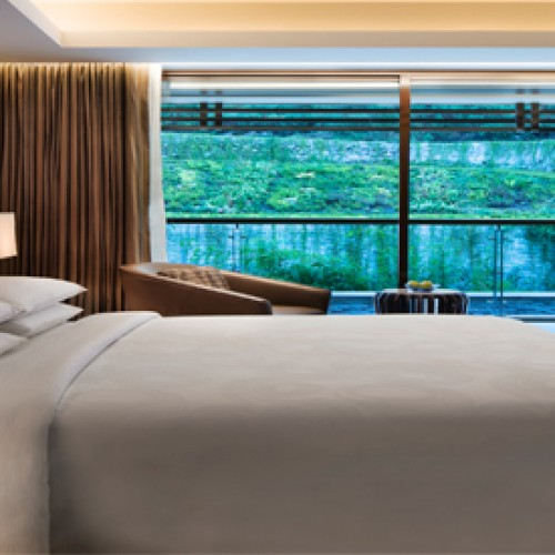 JW Marriott Mussoorie Walnut Grove Resort & Spa unveils exciting summer packages