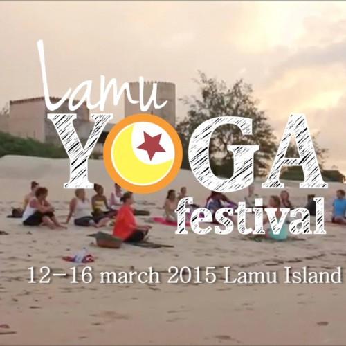 Kenya Celebrates Lamu Yoga Festival