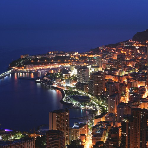 Monaco: Heart of the French Riviera