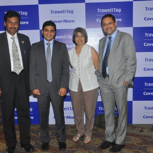 TrawellTag Cover-More conducts 'Travel Agents Engagement Programme' in Bengaluru