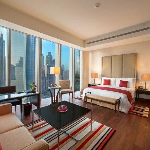 The Oberoi, Dubai introduces 'Magnificent Dubai' offer!