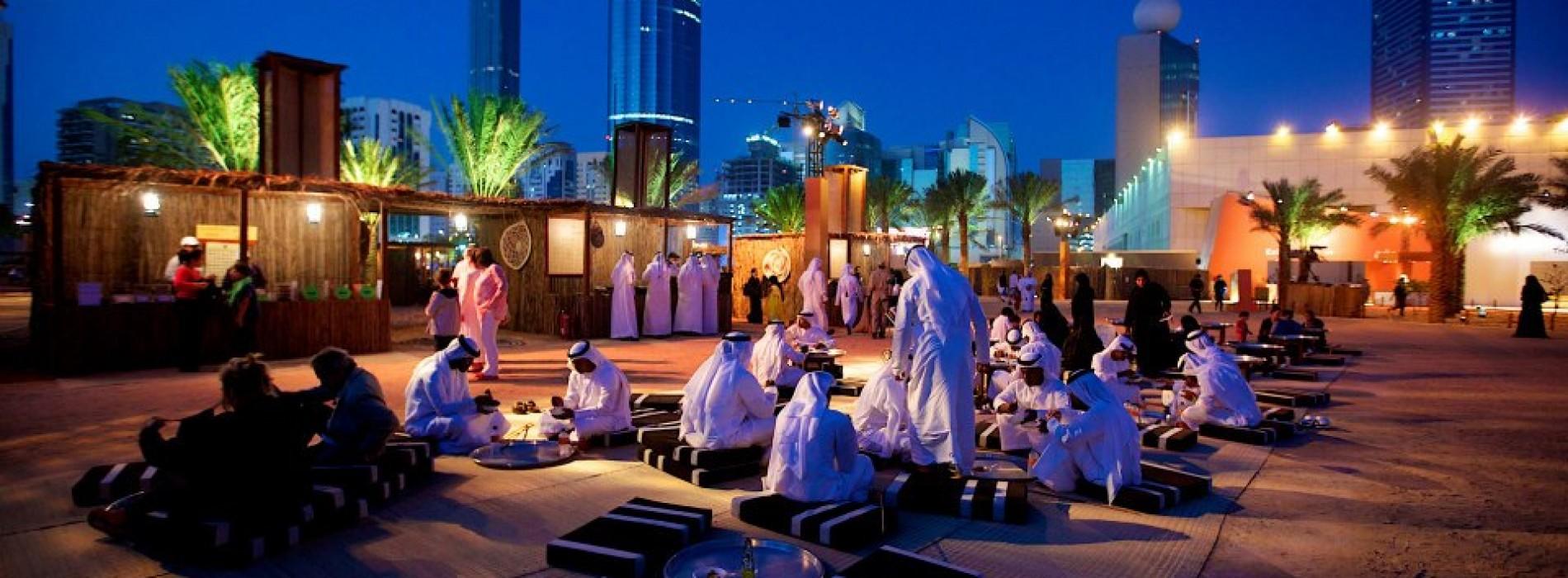 Qasr Al Hosn Festival to Celebrate Emirati Culture and History in February 2015