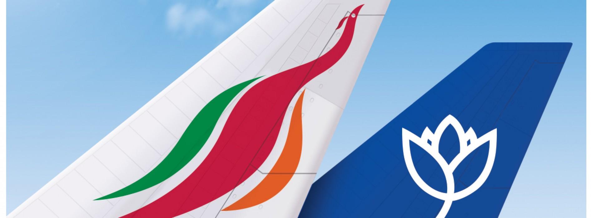 SriLankan Airline's new codeshare with Mihin Lanka to boost tourism from Kolkata