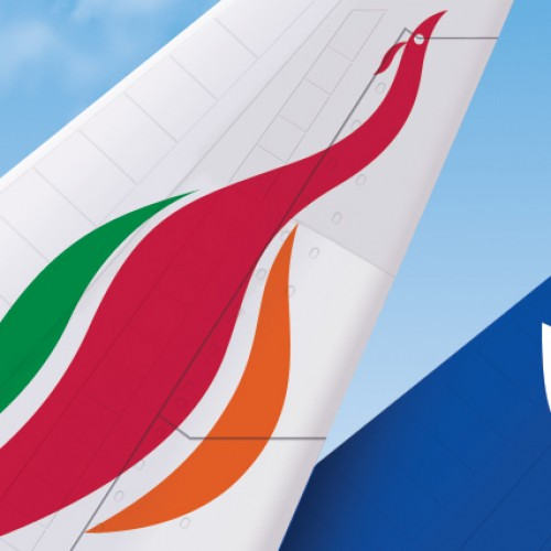 SriLankan Airline's new codeshare with Mihin Lanka to boost tourism from Kolkata