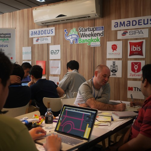 Amadeus powers startups to ignite innovation in Asia Pacific