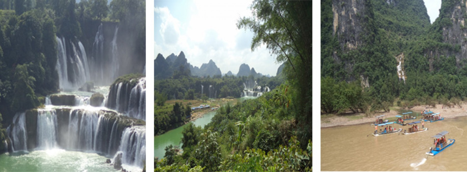 Guilin: a historical and wonderful city in Guangxi