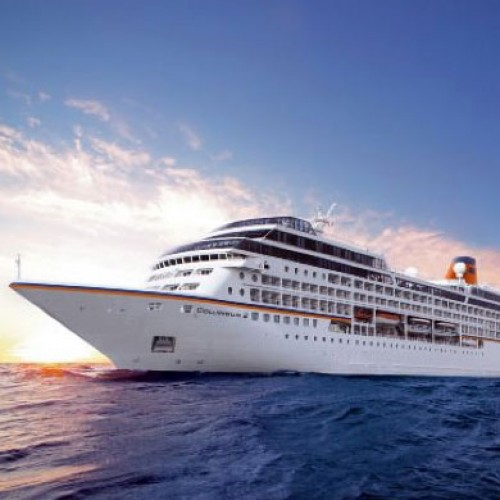 EaseMyTrip Tied Up with Different Cruise Lines