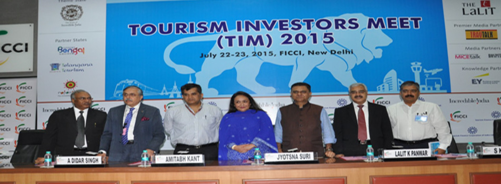 New Tourism Policy to boost tourism infra