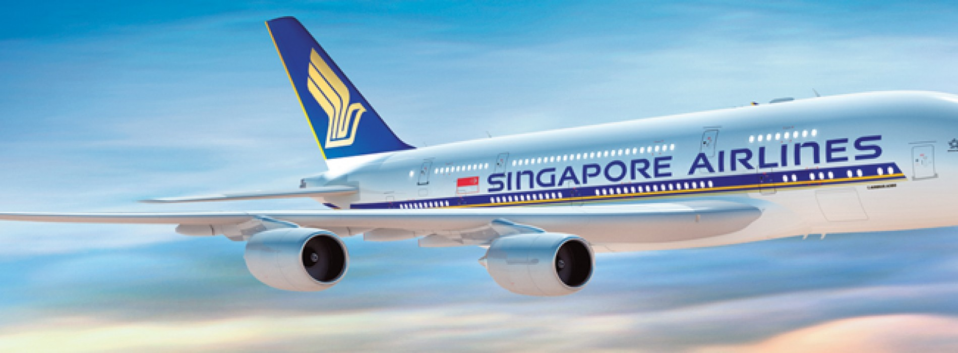 Singapore Airlines and Singapore Tourism Board launch special packages for Singapore's Golden Jubilee celebrations