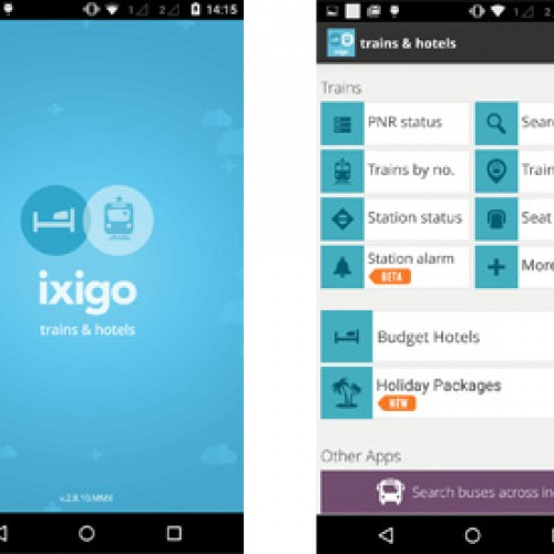 ixigo launches PNR prediction for trains