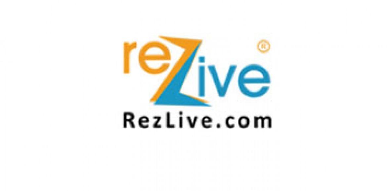 RezLive.com receive awards