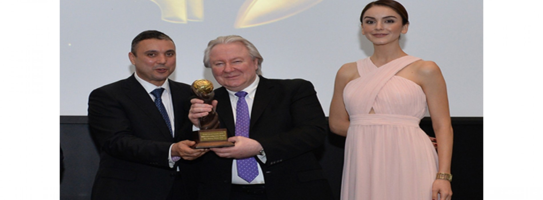 The Oberoi, Dubai recognized as Middle East's leading luxury city Hotel